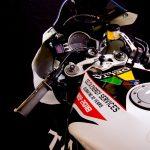 DES Honda Fireblade